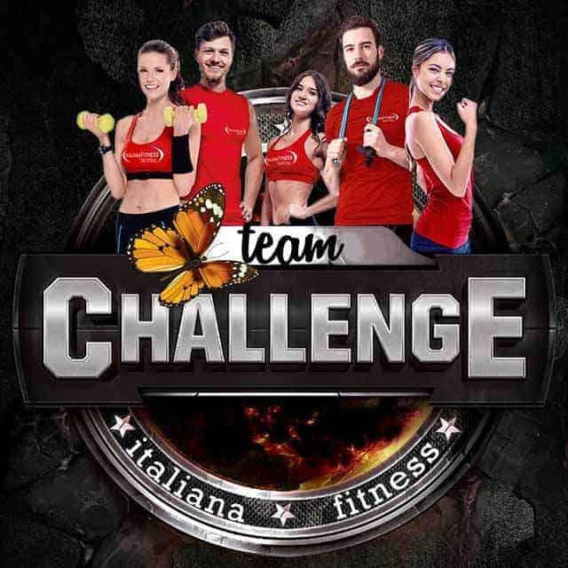 team-challenge