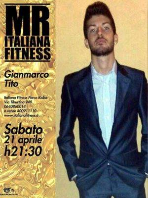 GianmarcoTito